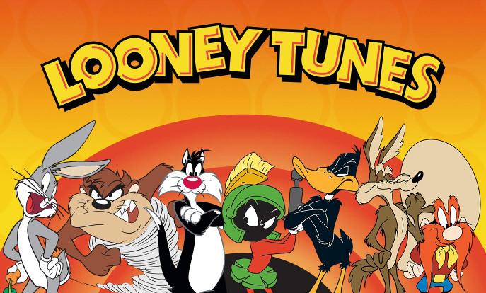 Produits personnalisés officiels Looney Tunes