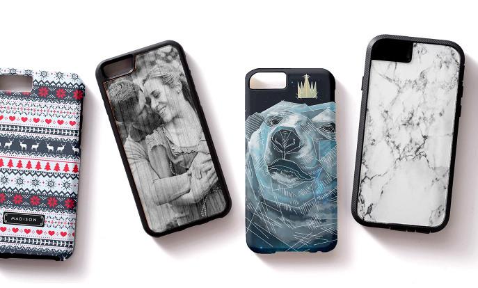 Découvrez notre collection de coques pour smartphones et tablettes