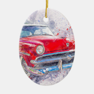 Cadeaux vieille voiture maison et d coration for Decoration maison voiture