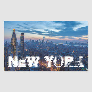 New york city autocollants stickers new york city for Autocollant mural new york