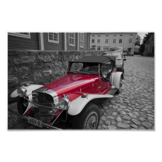 cadeaux voiture ancienne t shirts art posters id es cadeaux zazzle. Black Bedroom Furniture Sets. Home Design Ideas