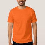 <p>Confortable et décontracté, le t-shirt noir en coton épais deviendra rapidement l'un de vos t-shirts préférés. 100 % coton. Double couture des ourlets des manches et inférieur pour une durabilité accrue. Choisissez un design existant ou personnalisez-le pour le rendre unique ! </p> <p>Taille et forme</p> <ul> <li> Le modèle mesure 1.57 m et porte une taille M</li> <li> Coupe standard</li> <li> Conforme à la taille indiquée</li></ul> <p>Tissu et entretien</p> <ul> <li>100 % coton</li> <li> Sans étiquettes pour plus de confort</li> <li>Ourlets des manches et ourlet inférieur à double couture</li> <li>Importé</li> <li>Lavable en machine à l'eau froide</li> </ul>