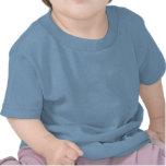 <p>Votre bébé a quelque chose à dire !  Laissez-le faire sur ce superbe t-shirt pour bébé, avec l'un de nos millions de designs personnalisés. T-shirt 100 % coton de jersey. Avec manches courtes et ourlet inférieur. Choisissez un design existant ou laissez libre cours à votre imagination en créant votre propre t-shirt ! </p> <p>Taille et forme</p> <ul> <li> Coupe standard</li> <li> Conforme à la taille indiquée</li></ul> <p>Tissu et entretien</p> <ul> <li> 156 gr., 100 % coton de jersey</li> <li> Col côtelé ras-de-cou et renfort d'épaule à épaule</li> <li> Double couture aux manches et à l'ourlet inférieur</li> <li> Importé</li> <li> Lavable en machine à l'eau froide</li> </ul>