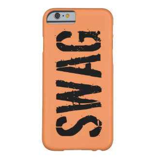 SWAG iPhone Case Coque iPhone 6 Barely There