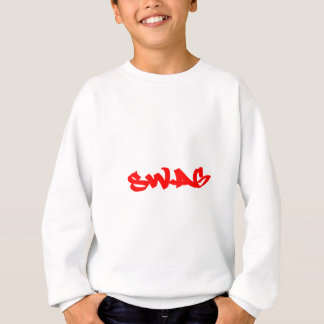 swag-nice-red.png t-shirt