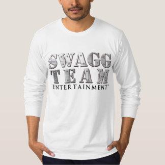 Swagg a adapté le T-shirt