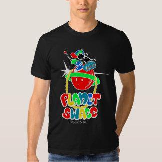 swagg de planète t-shirts