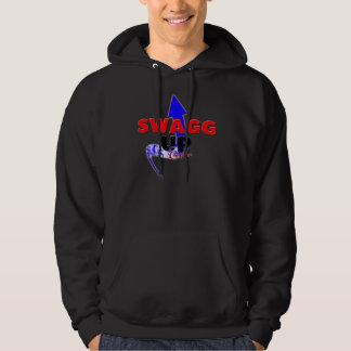 Swagg vers le haut des sweat - shirts à capuche pulls avec capuche