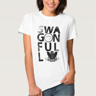 SwagOnFull T-shirt