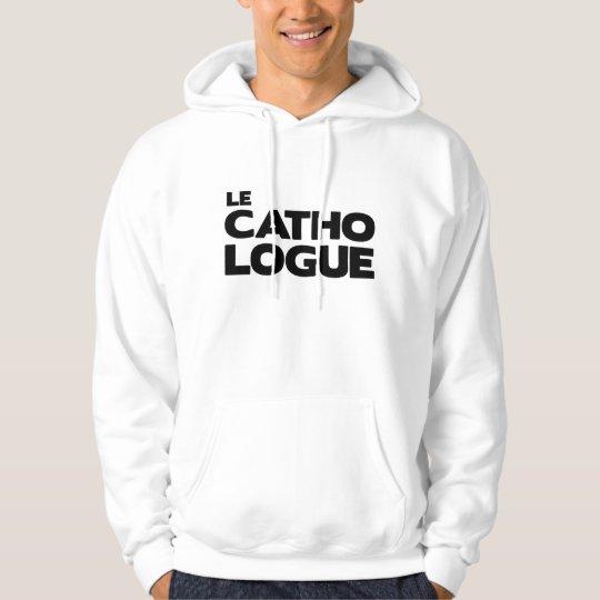 "Sweat ""Le Cathologue"""