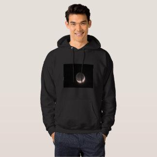 Sweat - shirt à capuche 001 de lune