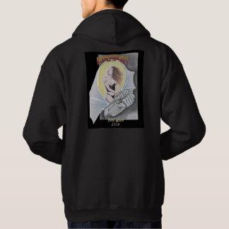 Sweat - shirt à capuche 2018 libre de semaine de