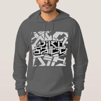 sweat - shirt à capuche bon marché construit