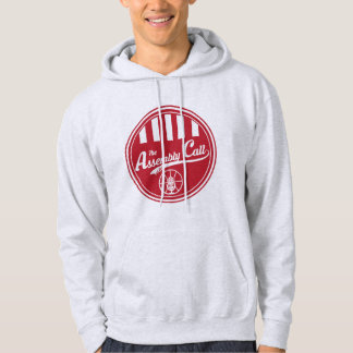 Sweat - shirt à capuche d'appel d'Assemblée
