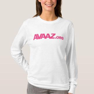 Sweat - shirt à capuche d'Avaaz