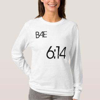 Sweat - shirt à capuche de 6h14