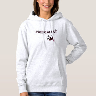 Sweat - shirt à capuche de #AERIALIST -