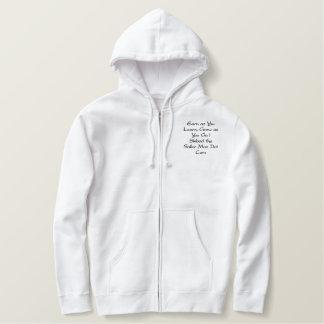 Sweat - shirt à capuche de base PW&OSfStSM Moto et