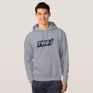 Sweat - shirt à capuche de bâton de Thg