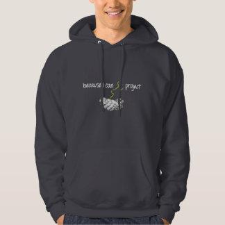 Sweat - shirt à capuche de BIC (options unisexes)