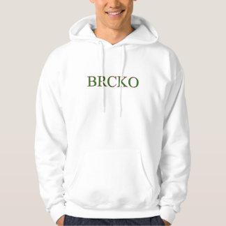 Sweat - shirt à capuche de Brcko