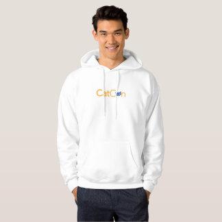 Sweat - shirt à capuche de Catcon