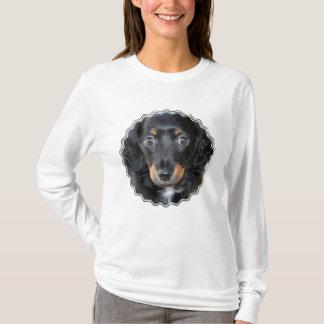 Sweat - shirt à capuche de chiot de Daschund