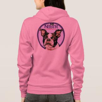 Sweat - shirt à capuche de dames de NEBTR