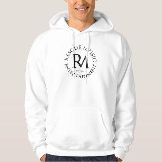 Sweat - shirt à capuche de divertissement de sweatshirt à capuche