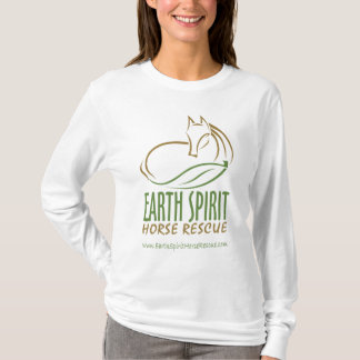 Sweat - shirt à capuche de Earth Spirit Horse