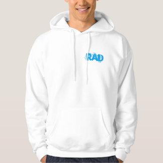 Sweat - shirt à capuche de fac de rad pull avec capuche
