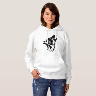 Sweat - shirt à capuche de femme de DarkPaw
