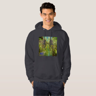 Sweat - shirt à capuche de fille d'Amazone