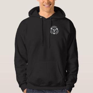 Sweat - shirt à capuche de GalacticJedi Sigil Pulls Avec Capuche