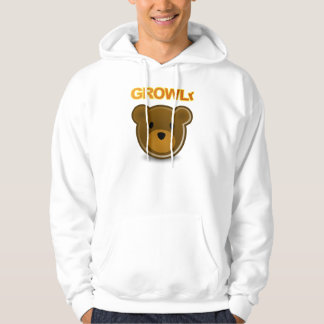 Sweat - shirt à capuche de GROWLr Sweats À Capuche