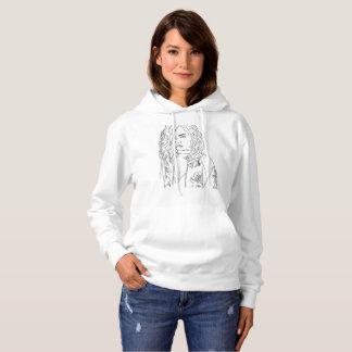 Sweat - shirt à capuche de Killa de mode