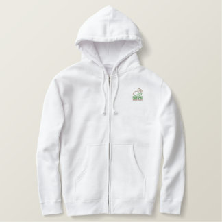 Sweat - shirt à capuche de logo de délivrance de sweats avec capuche