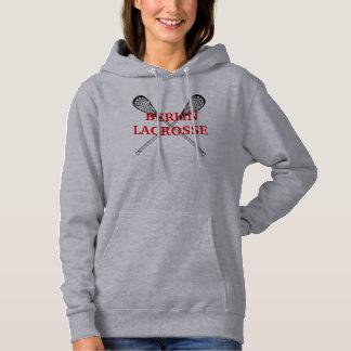 Sweat - shirt à capuche de maman de LAX de