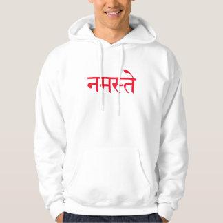 Sweat - shirt à capuche de Namaste