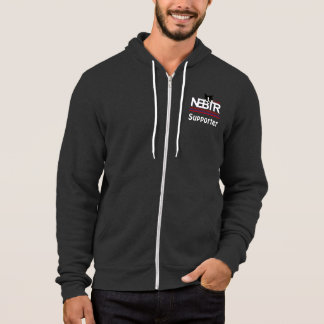 Sweat - shirt à capuche de NEBTR