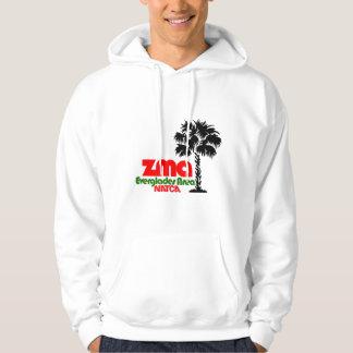 Sweat - shirt à capuche de Palmetto de ZMA