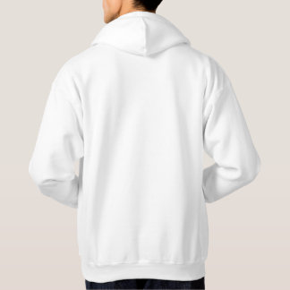 sweat - shirt à capuche de pêche