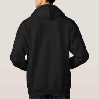 sweat - shirt à capuche de pêche de sic