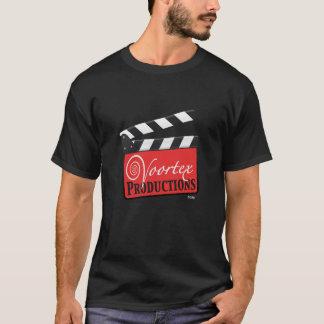 Sweat - shirt à capuche de productions de Voortex