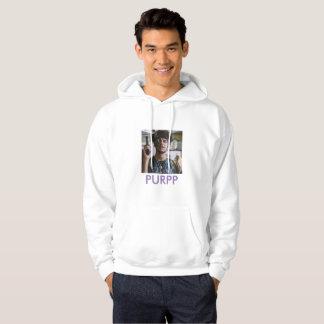 Sweat - shirt à capuche de Smokepurpp - Purpp