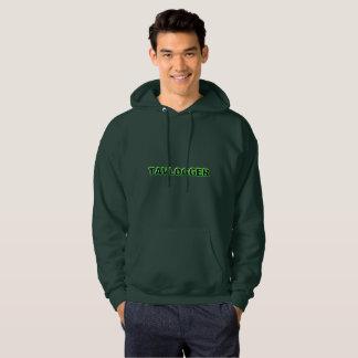 Sweat - shirt à capuche de Tavlogger