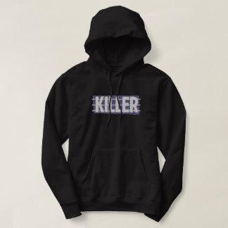 Sweat - shirt à capuche de tueur