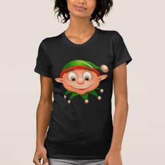 Sweat - shirt à capuche de vacances et elfe de