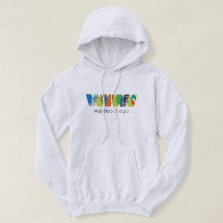 Sweat - shirt à capuche de Wade (options de