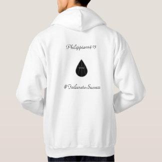 Sweat - shirt à capuche d'EDC